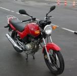 A1 kategorija YMACHA YBR-125