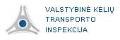 Valstybinė kelių transporto inspekcija